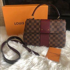 Authentic Louis Vuitton Bond Street